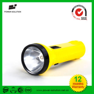 Solar LED Work Torch Light with Reading Light pictures & photos