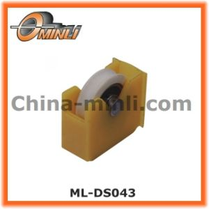 Plastic Box Single Roller for Door and Window (ML-DS043) pictures & photos