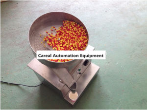 DPT Semi Auto Capsule/Tablet Counting Machine pictures & photos