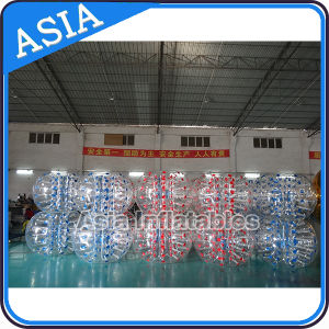 Newest Bubble Soccer, Bubble Football, Football Soccer for Fun pictures & photos