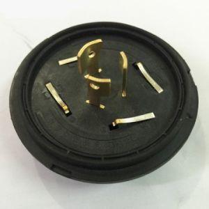 Te 2213730-1 Te 1-2213805-1 NEMA 7 Pin Base Assembled Lighting Twist-Lock Photo Control Receptacle pictures & photos