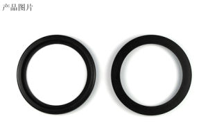Customized Rubber Gasket Washer Square Rings pictures & photos