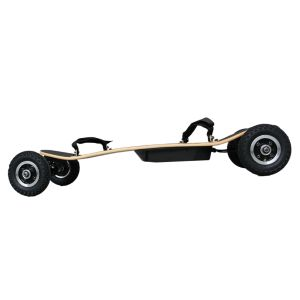 4 Wheels off Road Electric Skateboard with Big Motor pictures & photos
