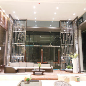 Stainless Steel Hall and Dining Room Partition pictures & photos