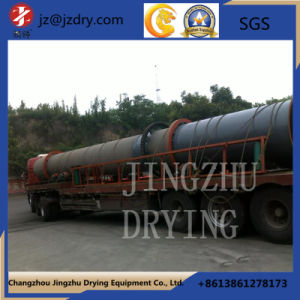 Coal Rotary Drum Drying Machine pictures & photos