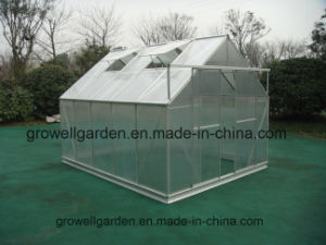 Hobby Greenhouse for Garden (SW810) pictures & photos