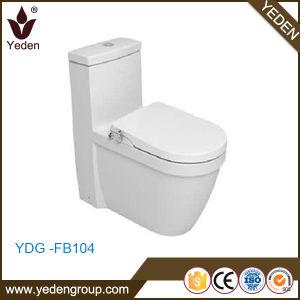 New Design Easy Installation Toilet Bidet Seat