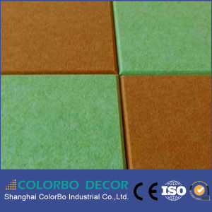 Interior 3D Wall Panel, Polyester Fiber Acoustic Panels pictures & photos