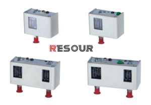 Pressure Controller, Single-Pressure/Dual Pressure, Refrigeration Parts pictures & photos