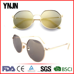 Fashion Clear Colorful Lenses Unisex New Sunglasses (YJ-F83887) pictures & photos