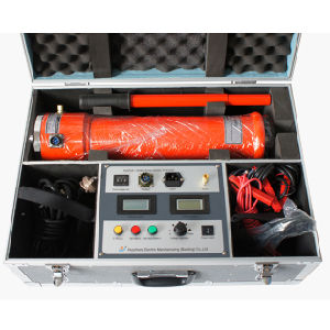 New Product Electrical Cable Withstand High Voltage DC Hipot Test Equipment pictures & photos