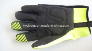 Mechanic Glove-Construction Glove-Safety Glove-Working Glove-Industrial Glove-Labor Glove pictures & photos