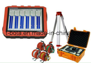 U5700 High Quality Multichannel Ultrasonic Pile Integrity Tester pictures & photos