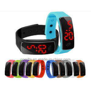 Newest Smart Watch Wristband Waterproof for Kids pictures & photos