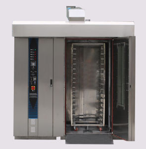 Wholesale Food Bread Bakery Baking Machine for Cup Cakes pictures & photos