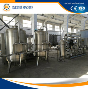 Factory Supply RO Water Purification Line pictures & photos