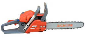 Powerful Gasoline Hand Tool Chain Saw CS5460 pictures & photos