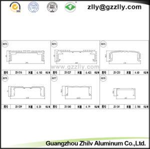 Aluminum Extrusion Heatsink for Car&Motor pictures & photos