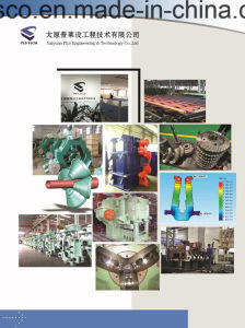 Five Line Looper of Rolling Mill pictures & photos