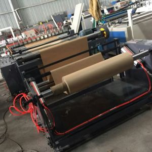 Automatic Roll Paper Cutter (DC-HQ1300) pictures & photos