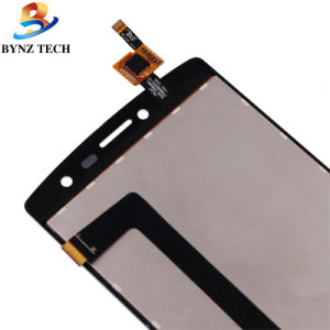 Mobile Phone Touch Screen LCD for Archos 50 Platinum 50b Platinum Display Assembly pictures & photos