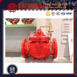 Fire Fighting Equipment for Pressure Relief Valve pictures & photos