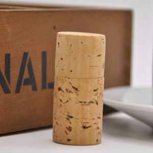 Eco Environmental USB Flash Drive Wood Cork USB2.0 3.0 pictures & photos