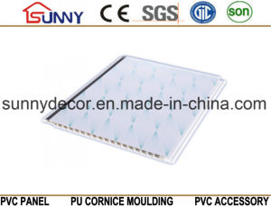 Waterproof PVC Wall Panels Printing PVC Ceiling and Wall Panel pictures & photos