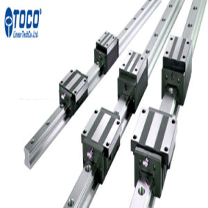 High Precision with Toco Linear Guide pictures & photos
