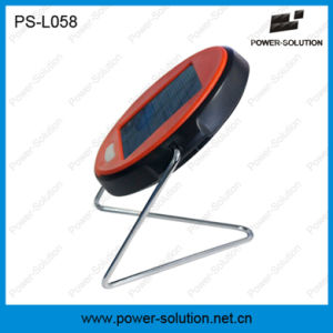 China Factory Rechargeable Solar Lamp for India pictures & photos