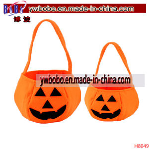 Party Decoration Halloween Gift Bag Yiwu Export Agent (H8049) pictures & photos