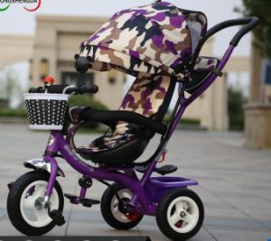 Children Tricycle Toy Cars for Kids to Drive pictures & photos