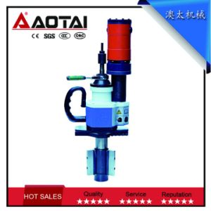 Aotai Electric Automatic Feeding Portable Pipe Cold Beveling Machine pictures & photos