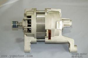 High Quality Three Phase Asynchronous Electric Motor for Wash Machine