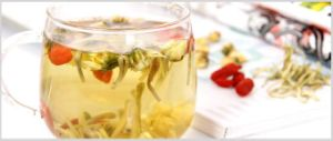 Dehydrated Honeysuckle Tea