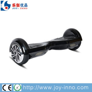 2017 New Design 6.5 Inch Classic Two Wheel Electric Self Balancing Scooter pictures & photos