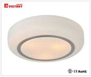 New Simple Style Modern LED Residential Ceiling Light with RoHS UL Ce pictures & photos