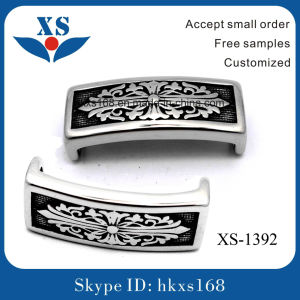 Metal Accessories for Leather Bracelets (good price) pictures & photos
