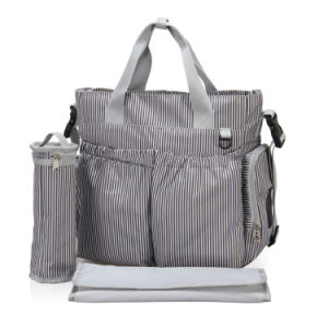 Modern Elegant Diaper Mummy Tote Bag pictures & photos