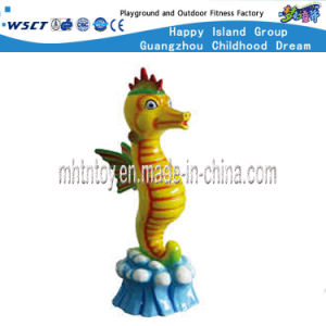 Seahorse Water Play Water Park Equipment Children Toys (HF-22306) pictures & photos