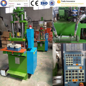 Low Pressure Injection Moulding Machine for Connect PVC Fitting pictures & photos