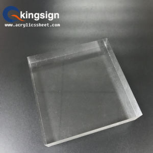 High Quality Acrylic Panel for Building Material pictures & photos