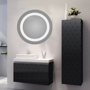 Hotel Vanity Frameless Beveled LED Illuminated Backlit Mirror Bathroom pictures & photos