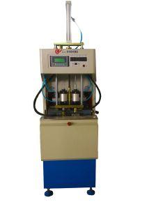 Semi Auto Making Bottle 1.5L Machine/Pet Blowing Machine pictures & photos
