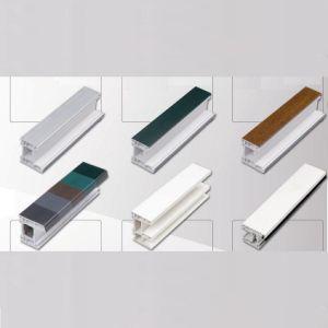 High Qualtity Plastic Profile Supplier PVC Profile PVC Window Profile pictures & photos