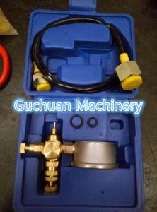 High Quality Hydraulic Breaker Parts Nitrogen Charging Kit
