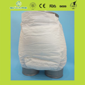 Super Absorption Cotton Disposable Adult Diaper Pull up pictures & photos