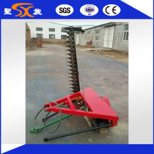 High Quality Reciprocating Mower/Cultivator/Mounted Withfarm Tractor pictures & photos