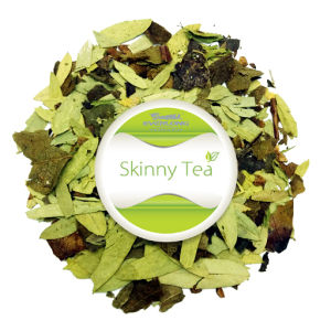 Organic Natural Herbal Flat Tummy and Flat Belly Fit Tea with Private Label pictures & photos