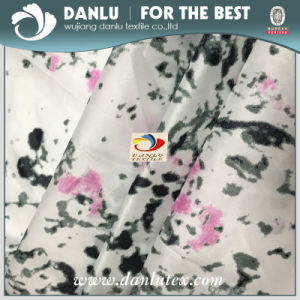 400t Printed Taffeta Fabric for Fahional Jacket pictures & photos